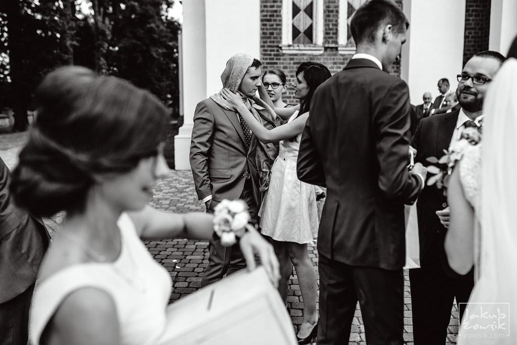 Asia & Rafał - Zdjęcia ślubne Bełchatów - Reportaż 67