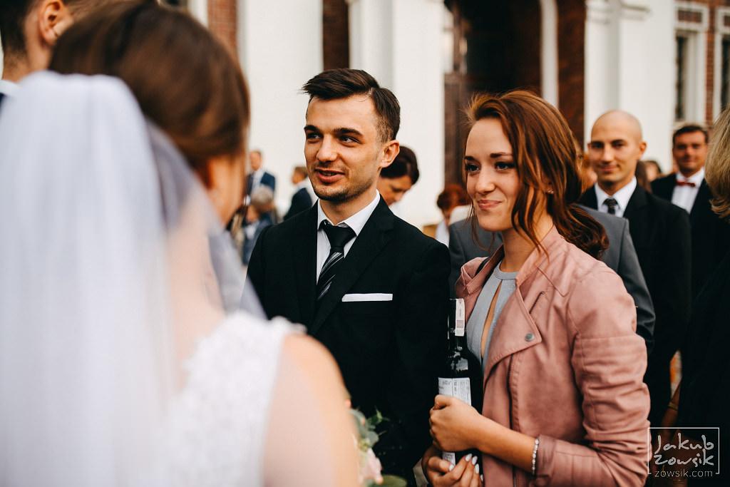 Asia & Rafał - Zdjęcia ślubne Bełchatów - Reportaż 70