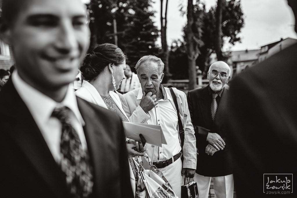 Asia & Rafał - Zdjęcia ślubne Bełchatów - Reportaż 71
