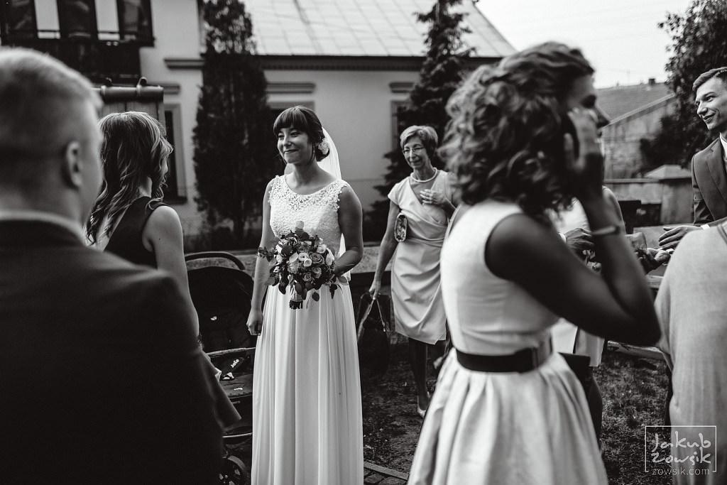 Asia & Rafał - Zdjęcia ślubne Bełchatów - Reportaż 72