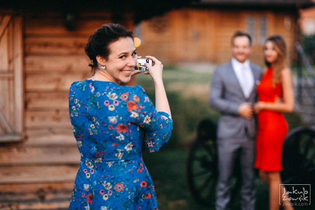 Asia & Rafał - Zdjęcia ślubne Bełchatów - Reportaż 86