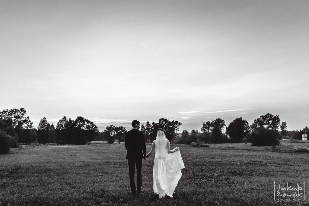 Asia & Rafał - Zdjęcia ślubne Bełchatów - Reportaż 88