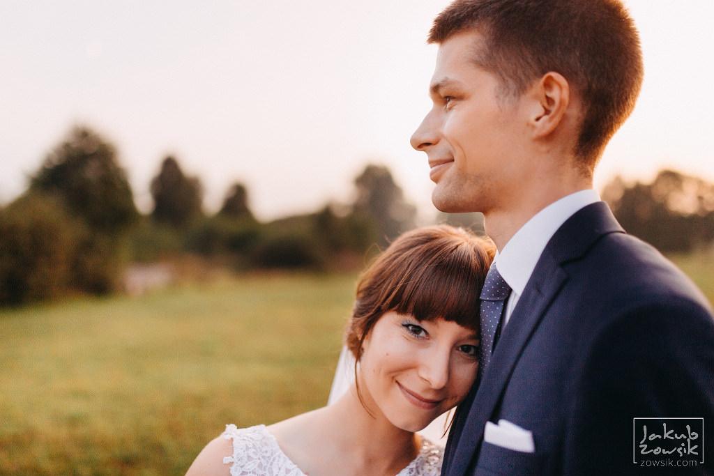 Asia & Rafał - Zdjęcia ślubne Bełchatów - Reportaż 91