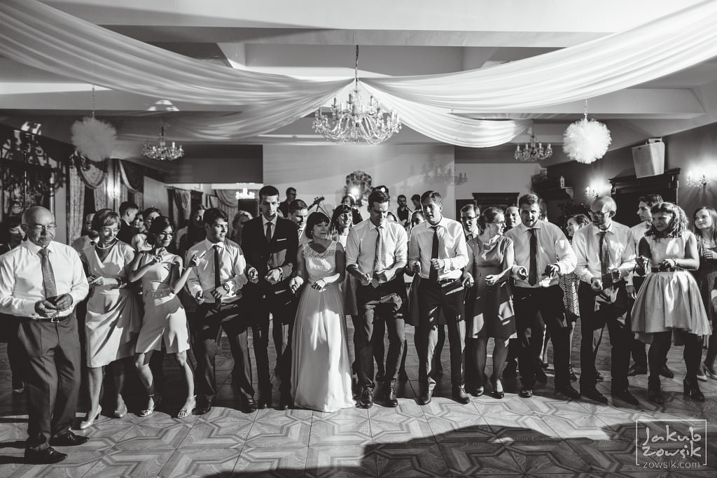 Asia & Rafał - Zdjęcia ślubne Bełchatów - Reportaż 128