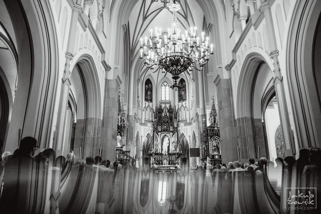 Marietka - zdjęcia z chrztu - Kraków 37