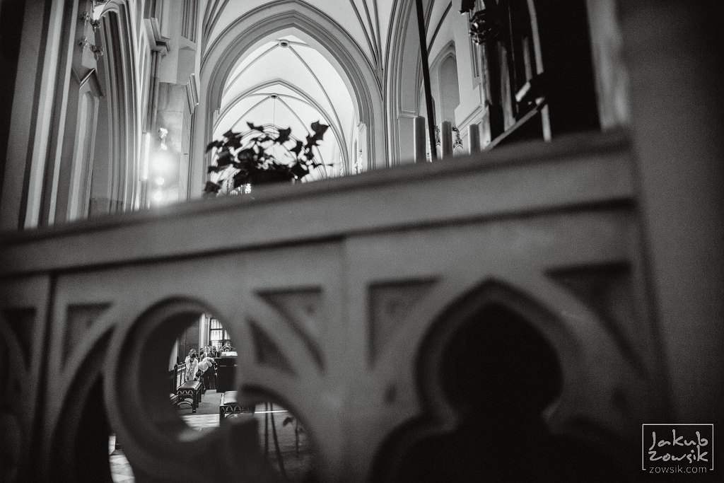 Marietka - zdjęcia z chrztu - Kraków 52