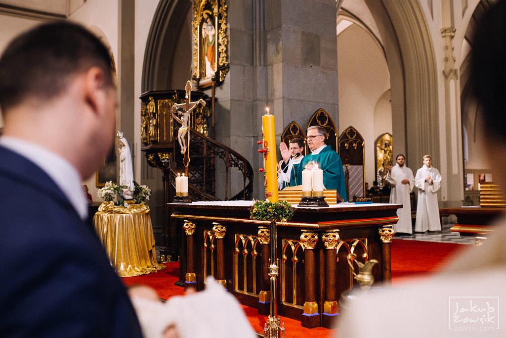 Marietka - zdjęcia z chrztu - Kraków 63