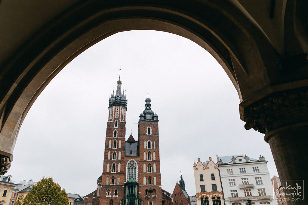 Marietka - zdjęcia z chrztu - Kraków 78