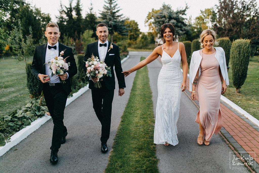 Ewa & Grzegorz - Zdjęcia ślubne Radom - reportaż 23