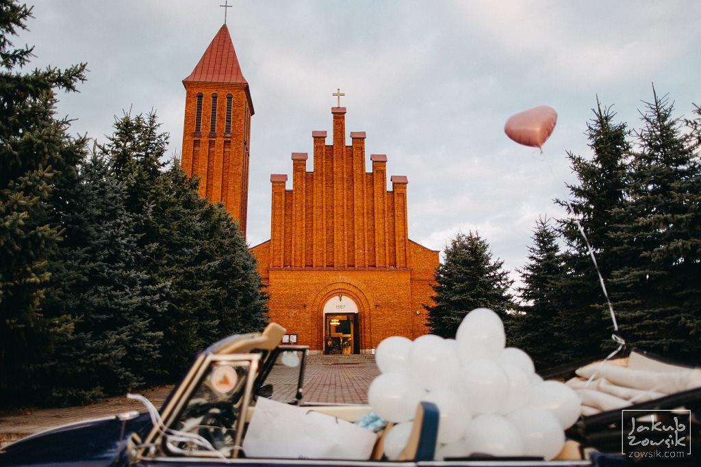 Ewa & Grzegorz - Zdjęcia ślubne Radom - reportaż 31