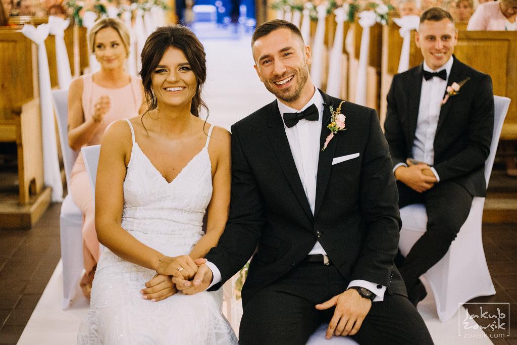 Ewa & Grzegorz - Zdjęcia ślubne Radom - reportaż 42
