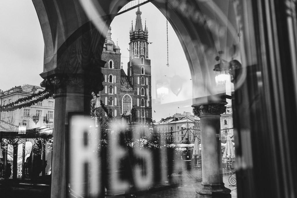 #13 Leisure Time In … Kraków. 12.2018 1
