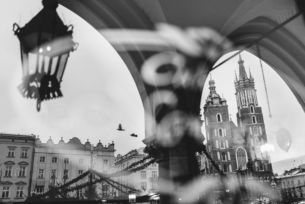 #13 Leisure Time In … Kraków. 12.2018 2