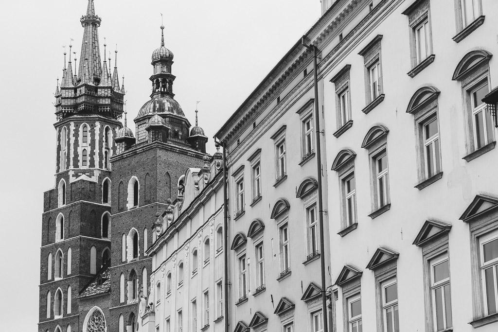 #13 Leisure Time In … Kraków. 12.2018 3