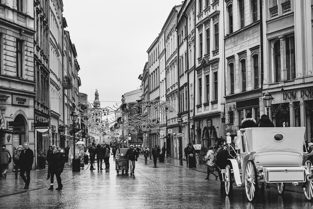 #13 Leisure Time In … Kraków. 12.2018 5