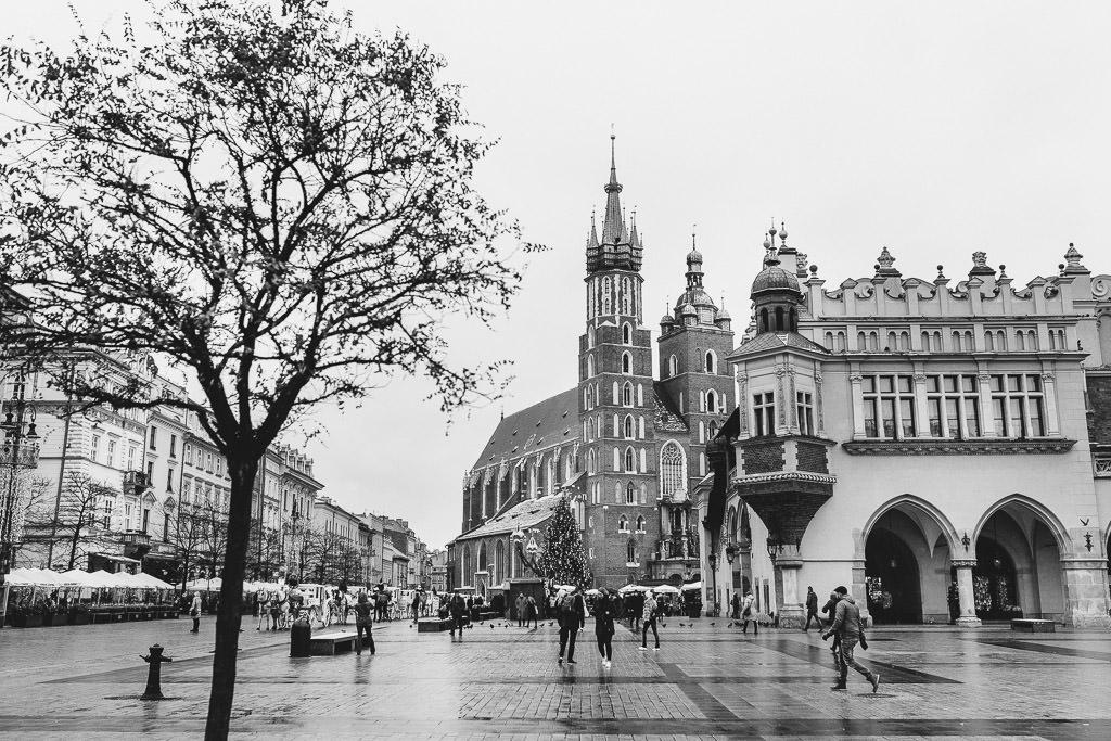 #13 Leisure Time In … Kraków. 12.2018 6
