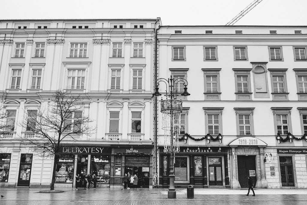 #13 Leisure Time In … Kraków. 12.2018 7