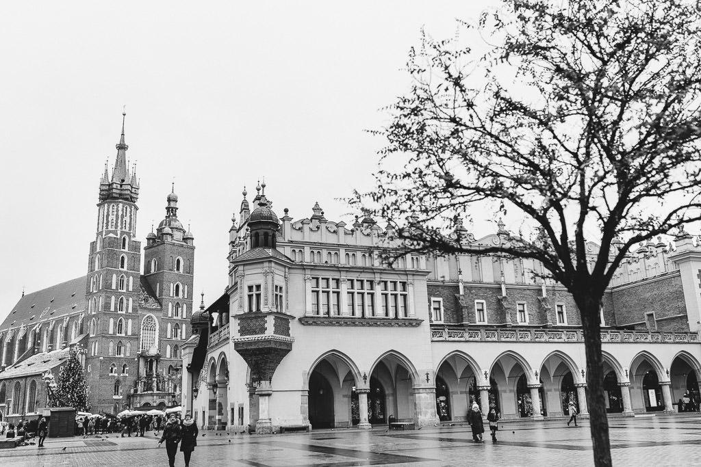 #13 Leisure Time In … Kraków. 12.2018 8