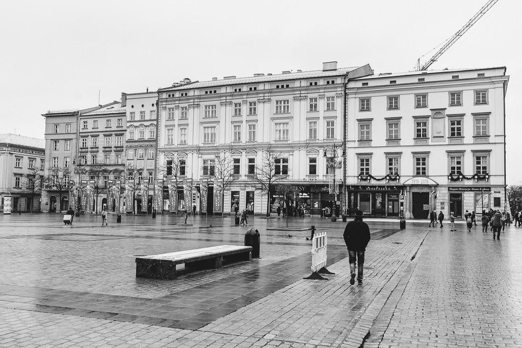 #13 Leisure Time In … Kraków. 12.2018 9