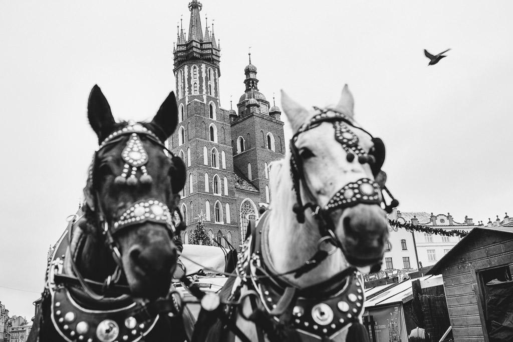 #13 Leisure Time In … Kraków. 12.2018 10