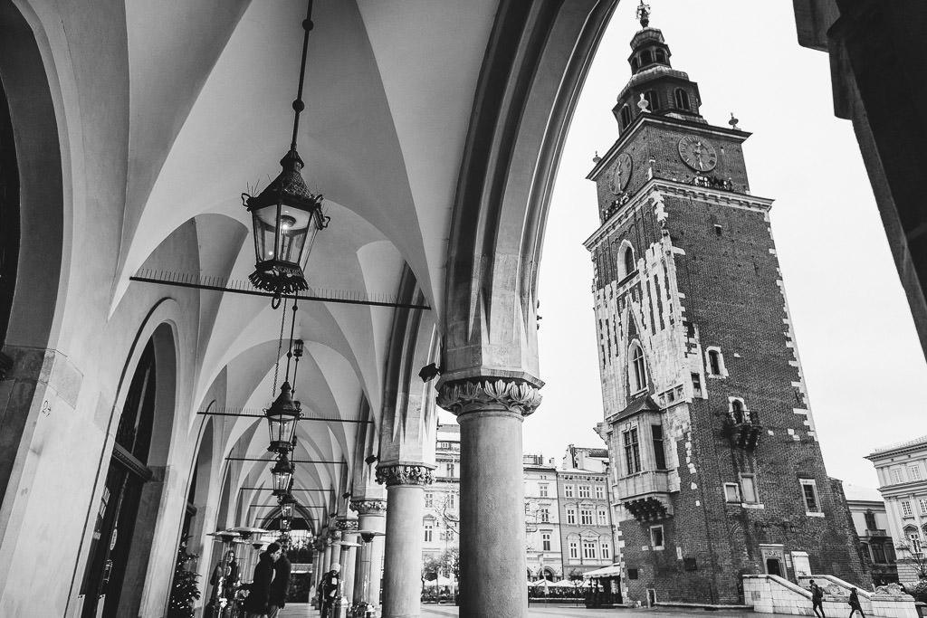 #13 Leisure Time In … Kraków. 12.2018 13
