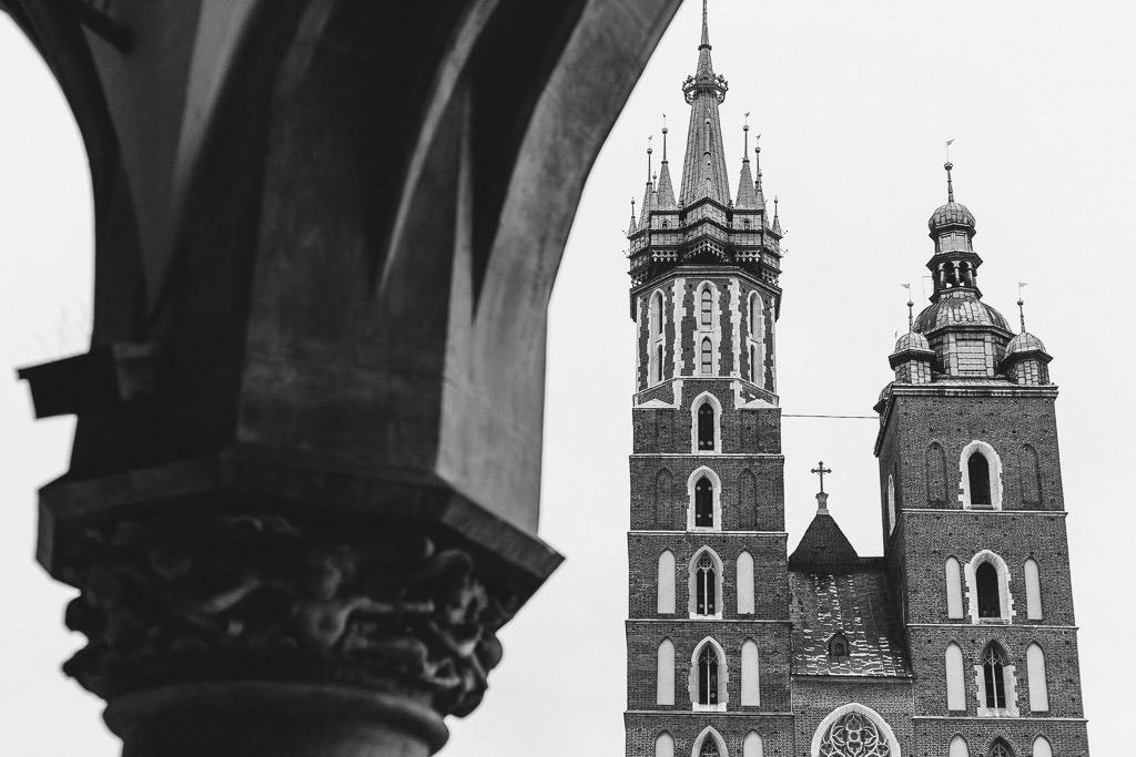 #13 Leisure Time In … Kraków. 12.2018 16