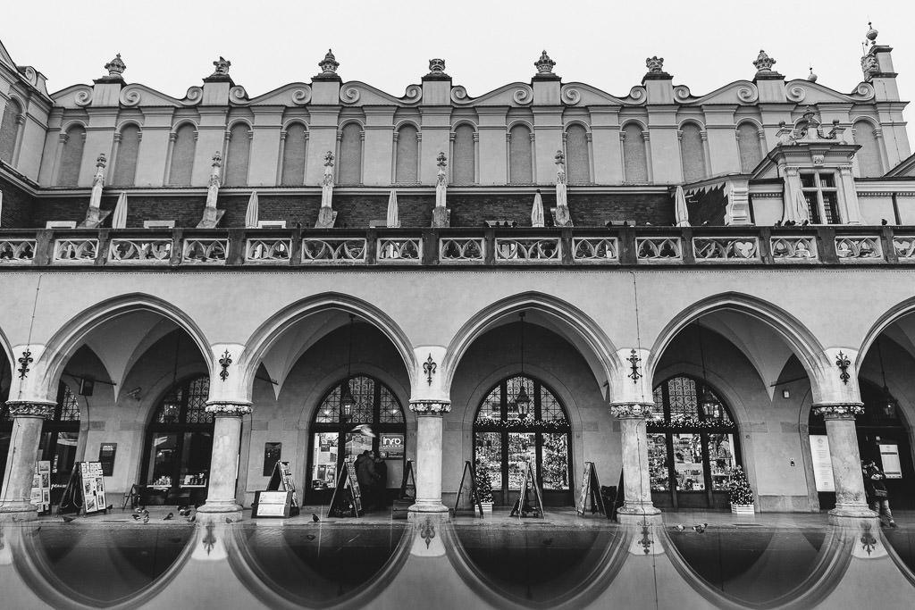 #13 Leisure Time In … Kraków. 12.2018 15