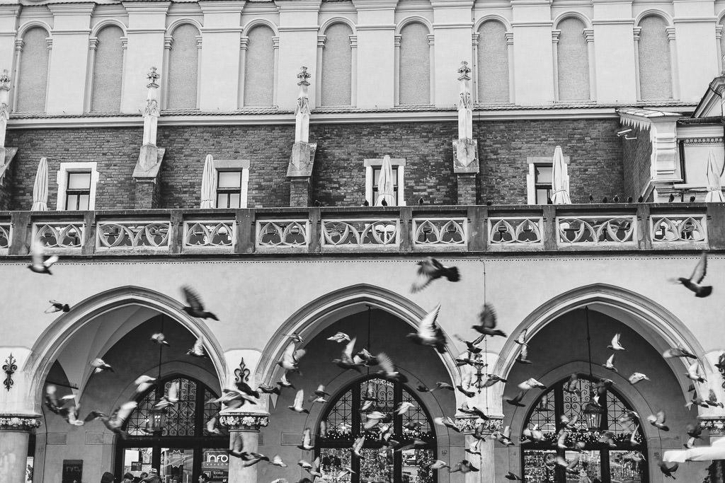 #13 Leisure Time In … Kraków. 12.2018 18