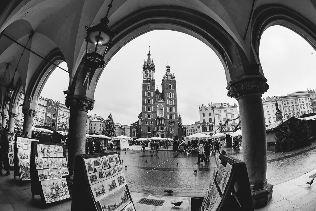#13 Leisure Time In … Kraków. 12.2018 19