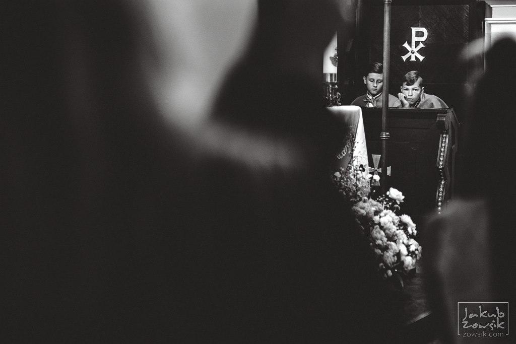 Michalina – zdjęcia z chrzcin – Radzymin 22