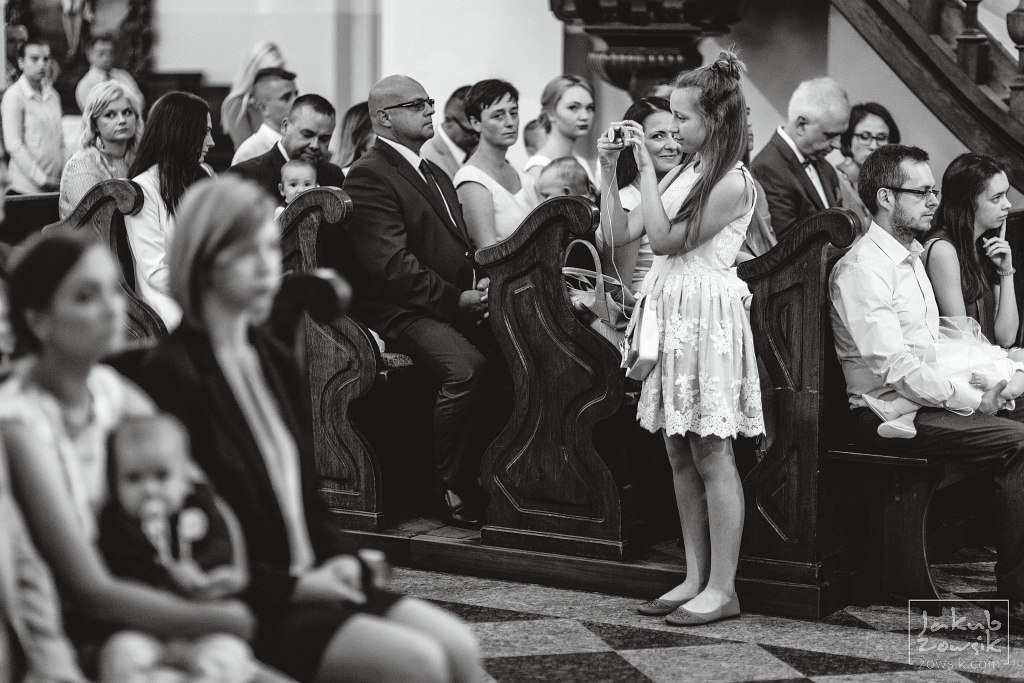 Michalina – zdjęcia z chrzcin – Radzymin 23