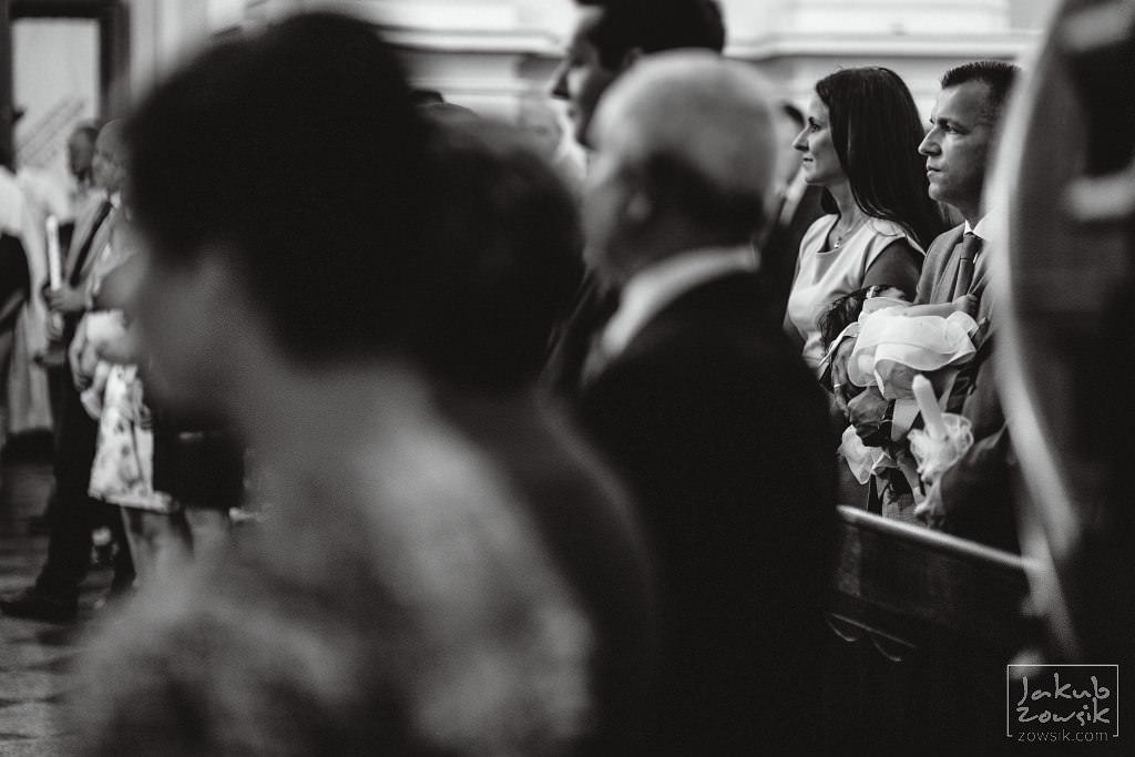 Michalina – zdjęcia z chrzcin – Radzymin 34