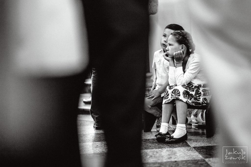 Michalina – zdjęcia z chrzcin – Radzymin 35