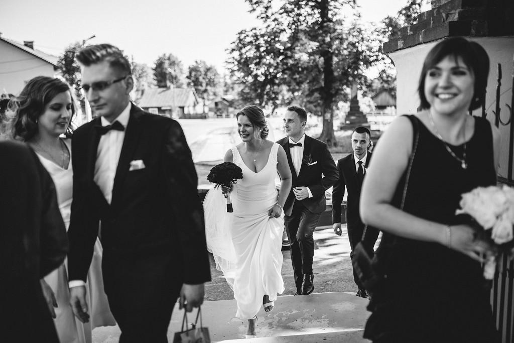 Ewa & Darek - Fotografia ślubna | Pałac Domaniowski | zdjęcia 15