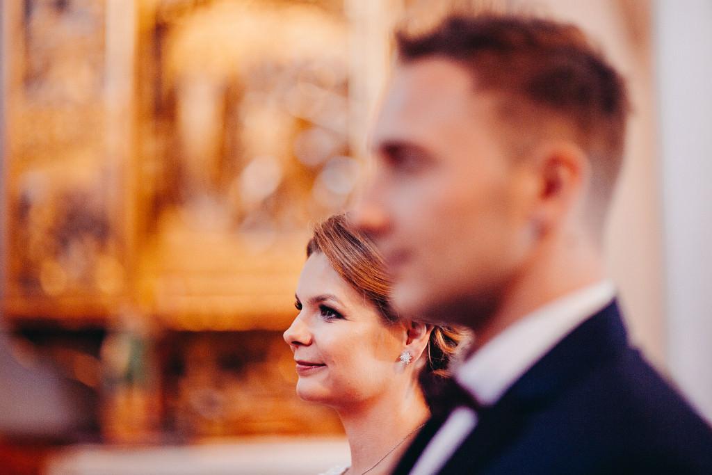 Ewa & Darek - Fotografia ślubna | Pałac Domaniowski | zdjęcia 20