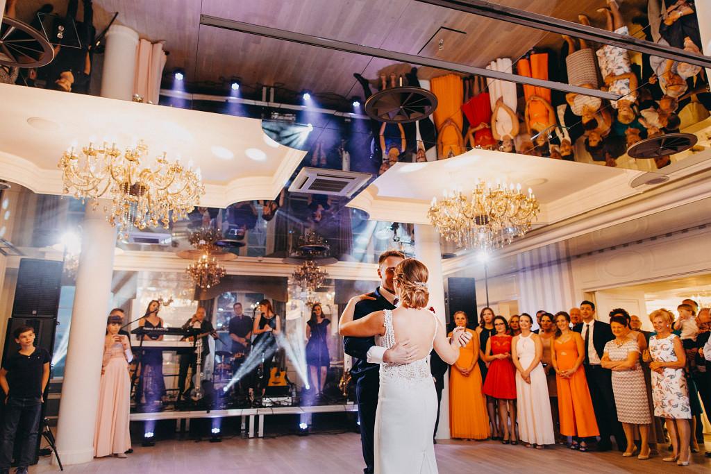 Ewa & Darek - Fotografia ślubna | Pałac Domaniowski | zdjęcia 64
