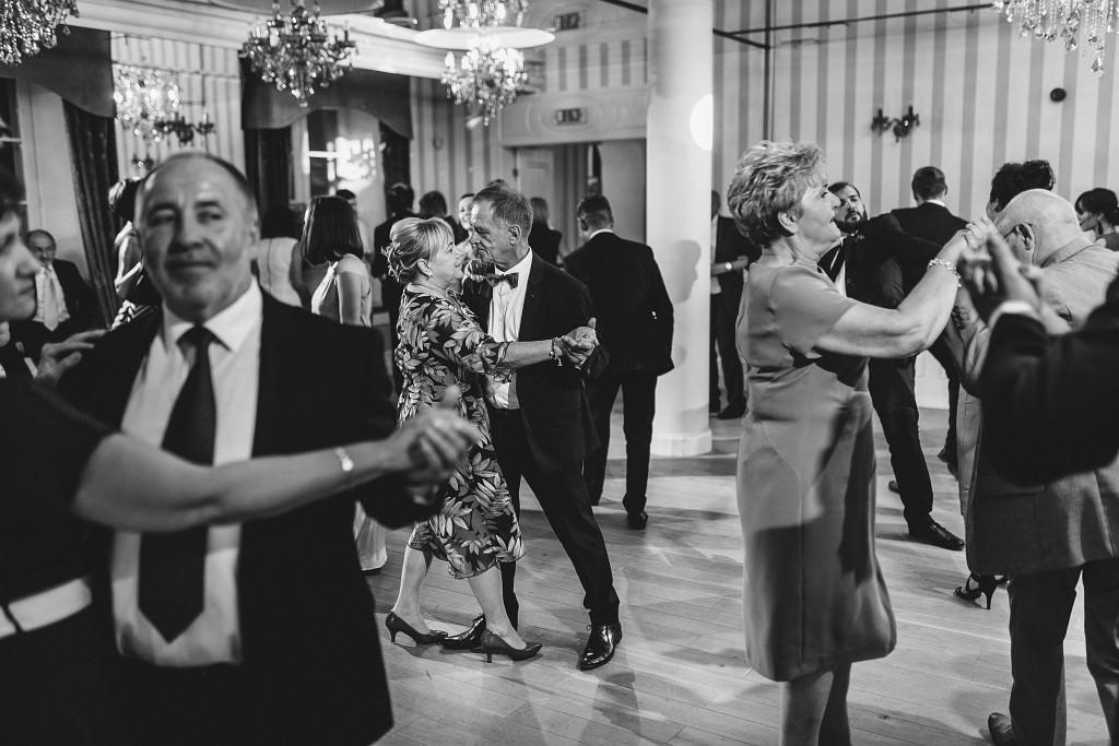Ewa & Darek - Fotografia ślubna | Pałac Domaniowski | zdjęcia 69