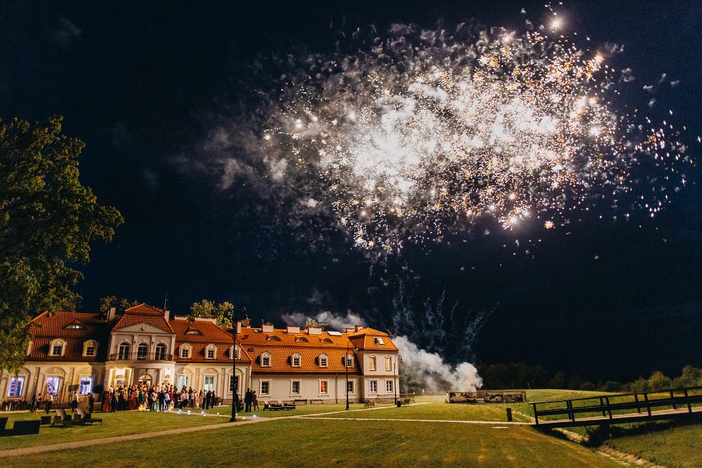 Ewa & Darek - Fotografia ślubna | Pałac Domaniowski | zdjęcia 82