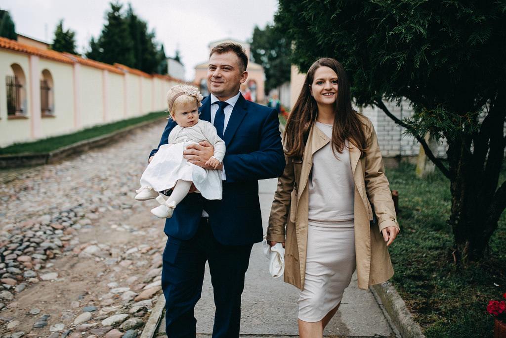 Hania | Fotograf na chrzest | Zakroczym 30