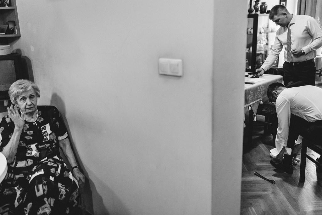 Natalia & Piotr | Fotografia ślubna w Warszawie | Reportaż 6
