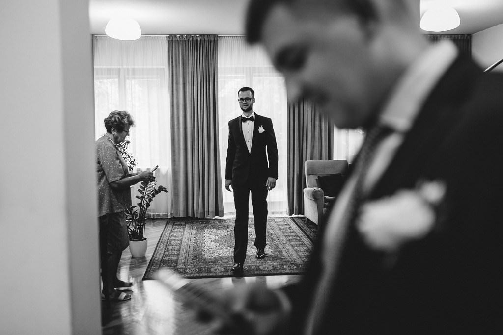Natalia & Piotr | Fotografia ślubna w Warszawie | Reportaż 9