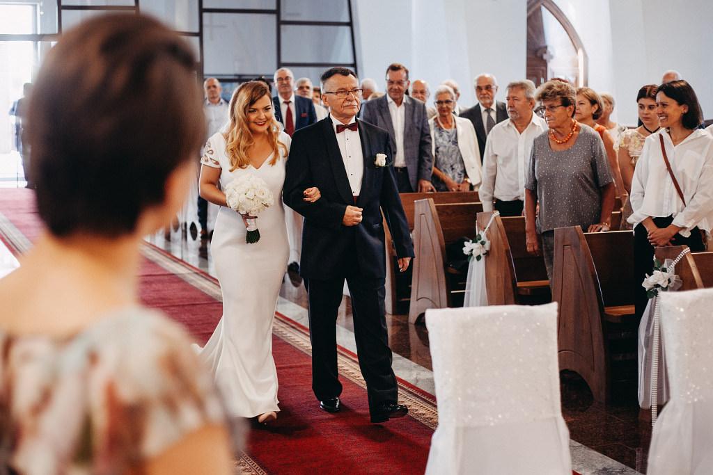 Natalia & Piotr | Fotografia ślubna w Warszawie | Reportaż 12