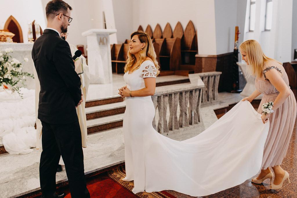Natalia & Piotr | Fotografia ślubna w Warszawie | Reportaż 17