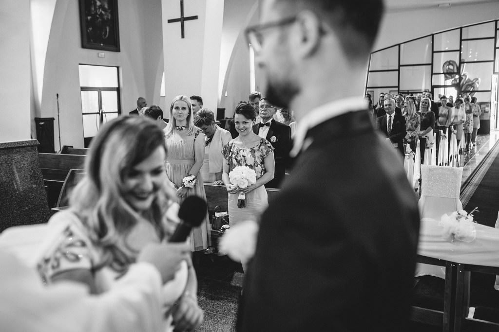 Natalia & Piotr | Fotografia ślubna w Warszawie | Reportaż 18