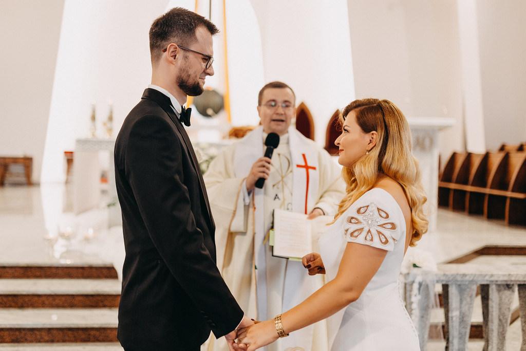 Natalia & Piotr | Fotografia ślubna w Warszawie | Reportaż 20