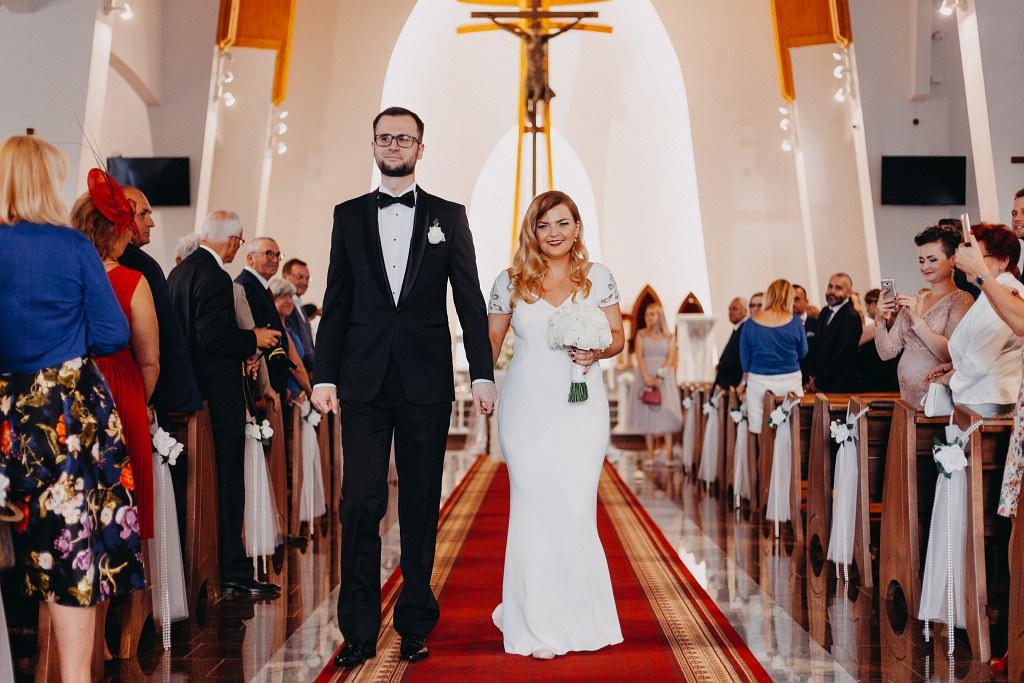 Natalia & Piotr | Fotografia ślubna w Warszawie | Reportaż 22