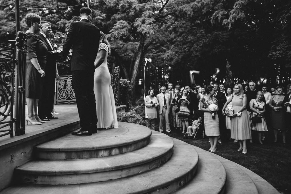 Natalia & Piotr | Fotografia ślubna w Warszawie | Reportaż 40