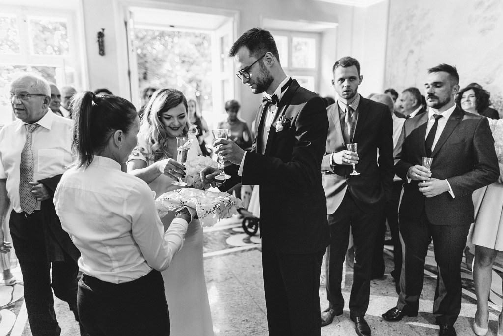 Natalia & Piotr | Fotografia ślubna w Warszawie | Reportaż 42