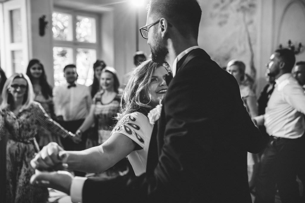 Natalia & Piotr | Fotografia ślubna w Warszawie | Reportaż 46