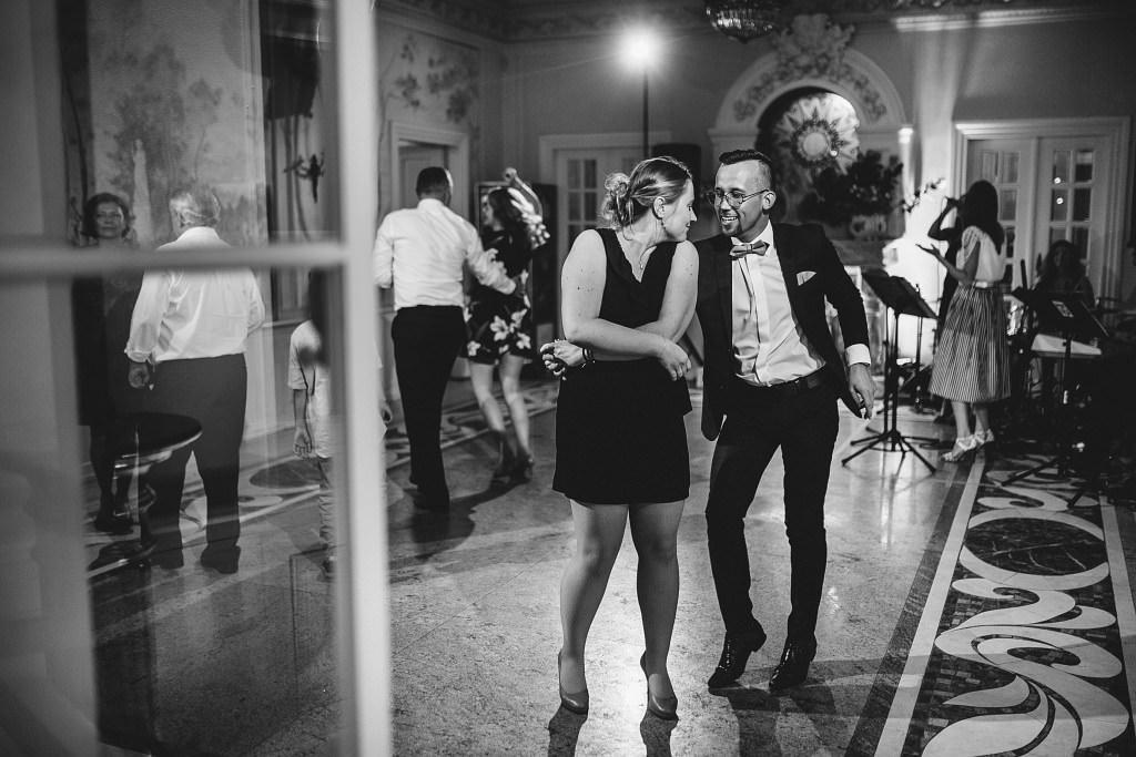 Natalia & Piotr | Fotografia ślubna w Warszawie | Reportaż 62